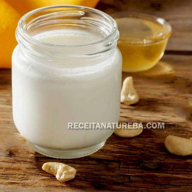 Iogurte-Vegano Iogurte Vegano