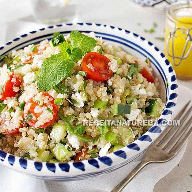 Tabule-de-Quinoa Tabule de Quinoa
