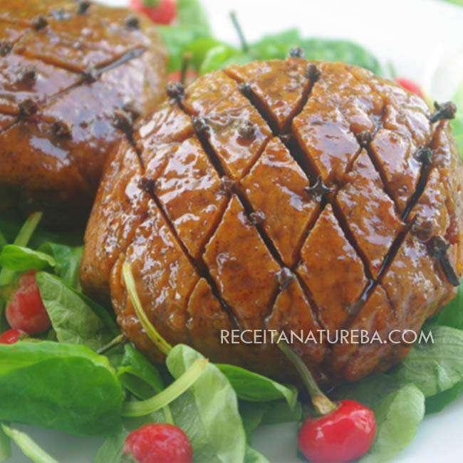Ceia de Natal Vegetariana