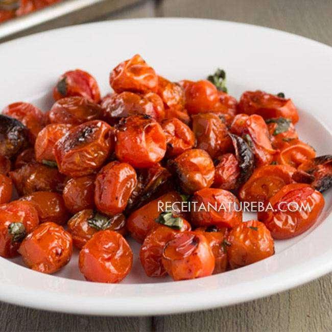 Refogado de Tomate