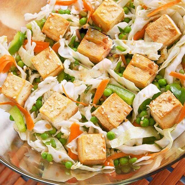 Salada-de-Tofu2 Salada de Tofu
