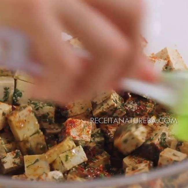 Salada-de-Tofu3 Salada de Tofu