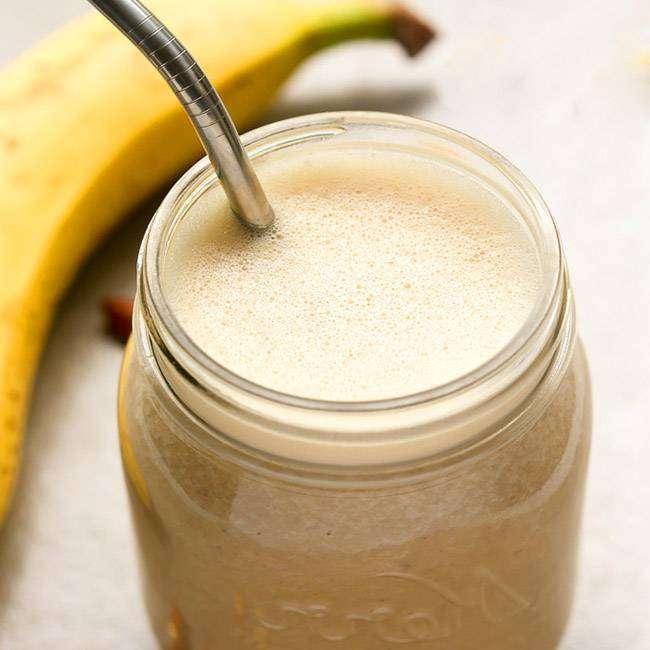 Suco-de-Banana Suco de Banana