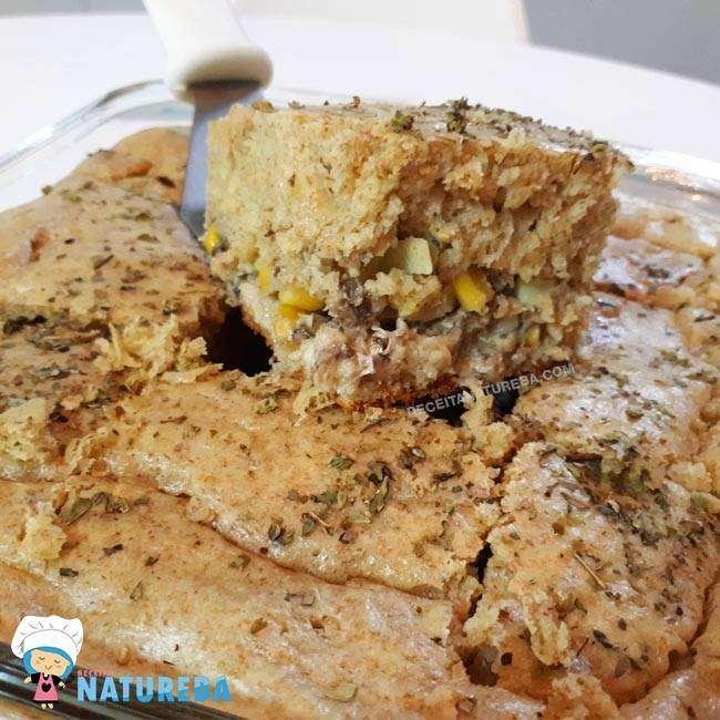 Torta-Integral-de-Sardinha Torta Integral de Sardinha