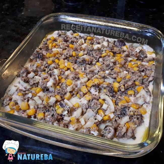 Torta-Integral-de-Sardinha4 Torta Integral de Sardinha