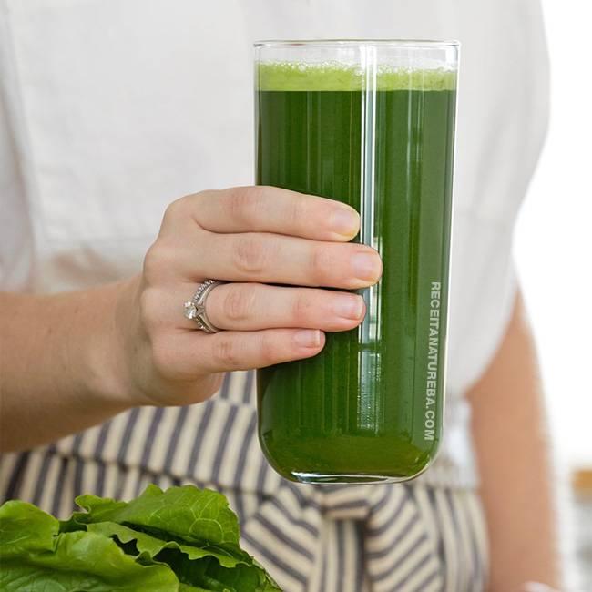 Suco-Verde-Emagrecedor 27 Receitas para Emagrecer com Saúde
