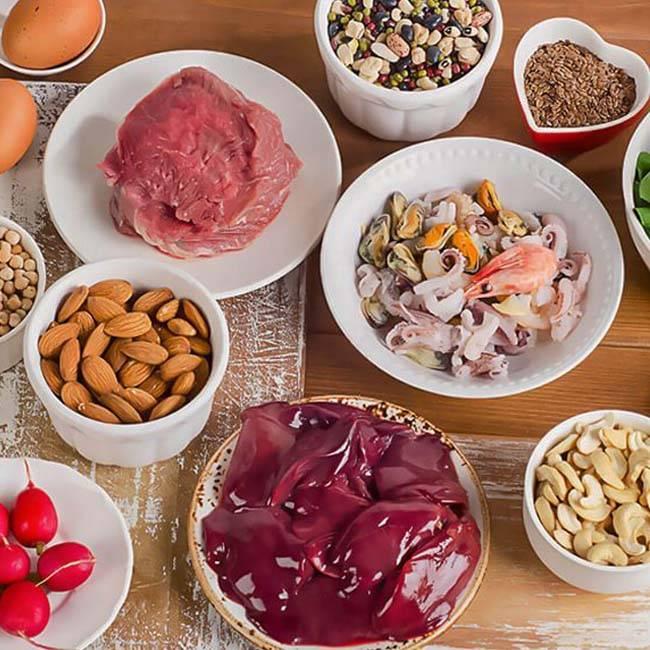 7-Alimentos-Para-Aumentar-a-Imunidade5 7 Alimentos Para Aumentar a Imunidade