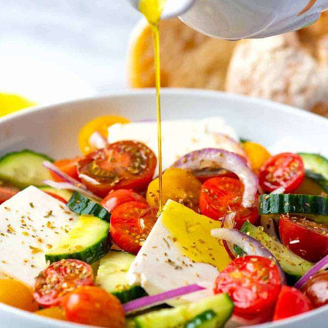Receita-de-Salada-Grega1 Receita de Salada Grega