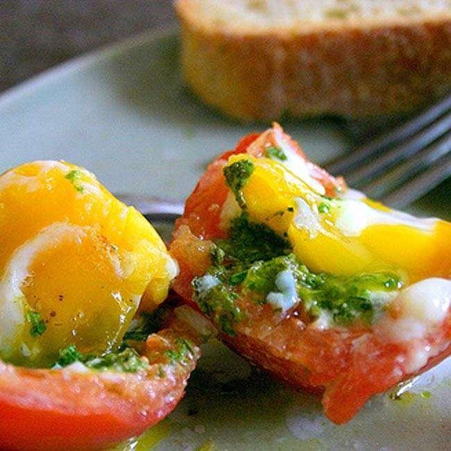 Tomate-Recheado-com-Ovo4 Tomate Recheado com Ovo