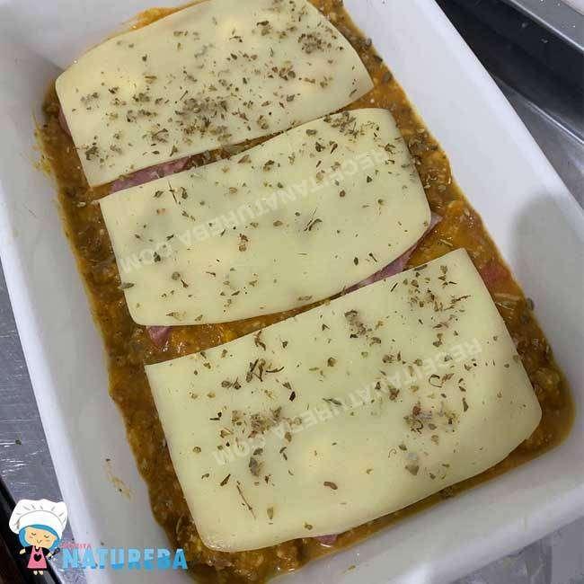 Torta de Abobora Salgada
