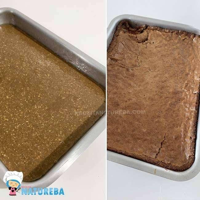 Brownie-de-Aveia4 Brownie de Aveia