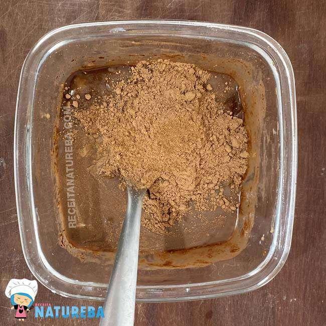 Brownie-de-Microondas-Fit1 Brownie de Microondas Fit