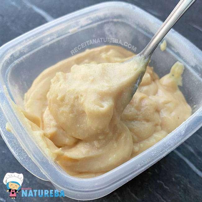 Receita-de-Leite-Condensado-Diet Receita de Leite Condensado Diet