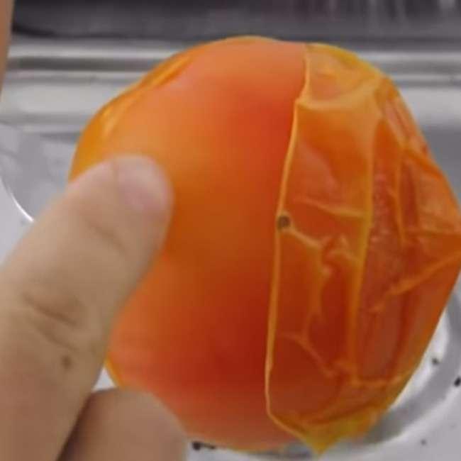 Como-Descascar-Tomate2 Como Descascar Tomate