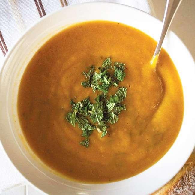 Sopa-Emagrecedora 27 Receitas para Emagrecer com Saúde