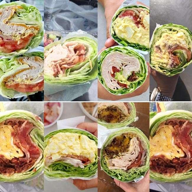 Sanduiche-de-Alface3 Sanduíche de Alface