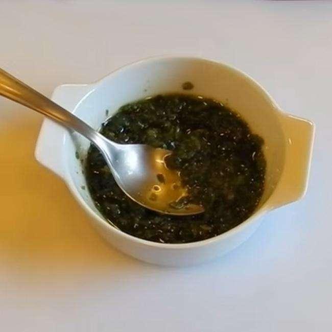 Molho-de-Iogurte-com-Hortela2 Molho de Iogurte com Hortelã