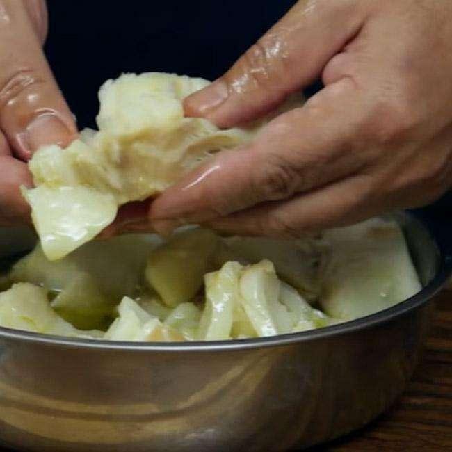 Salada-de-Bacalhau-Fria5 Salada de Bacalhau Fria