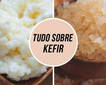 Tudo Sobre Kefir