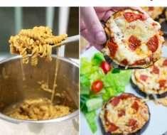 25 Receitas de Almoço para Emagrecer