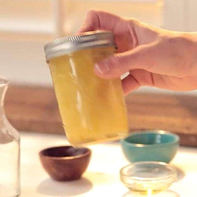 Molho-de-Laranja-com-Mostarda2 Molho de Laranja com Mostarda