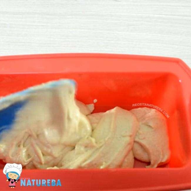 Pao-com-Farinha-de-Amendoas3 Pão com Farinha de Amêndoas