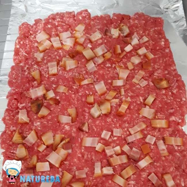 Rocambole-de-Carne-Fit4 Rocambole de Carne Fit