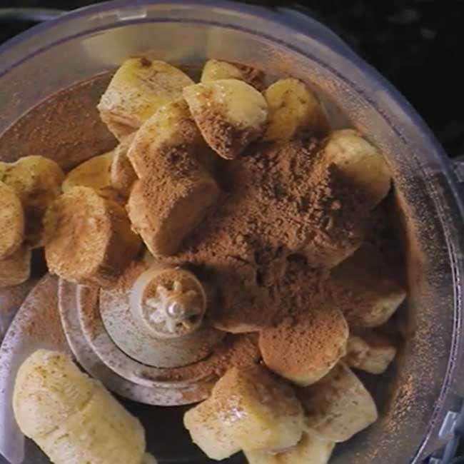 Sorvete-de-Banana-com-Whey1 Sorvete de Banana com Whey