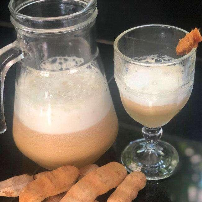 Suco-de-Tamarindo Suco de Tamarindo