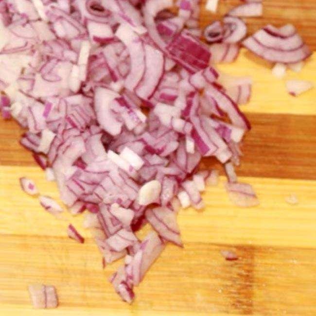 Tartar-de-Salmao2 Tartar de Salmão