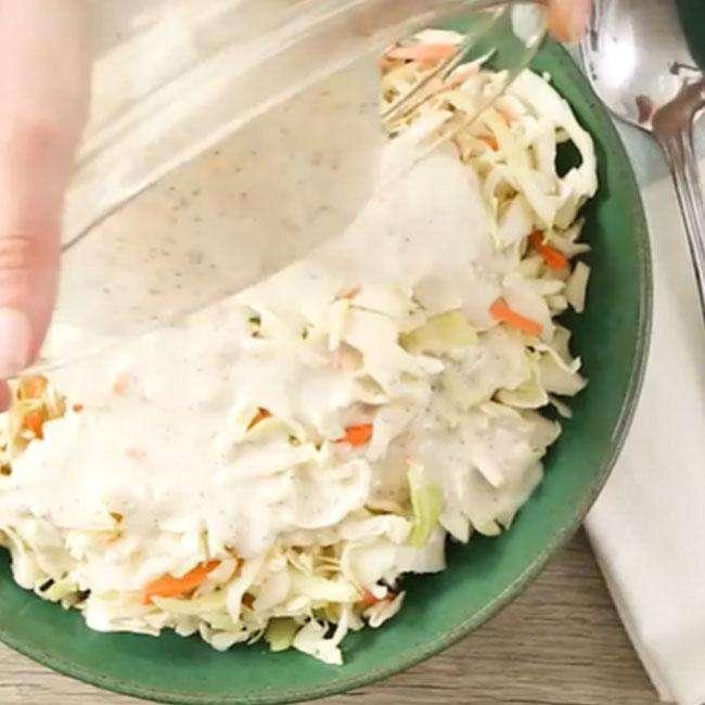 Molho Cremoso para Salada2
