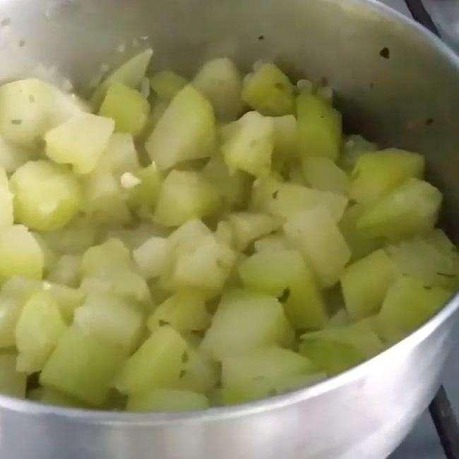 Como-Cozinhar-Chuchu1 Como Cozinhar Chuchu