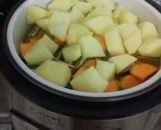 Como Cozinhar Legumes na Panela Eletrica