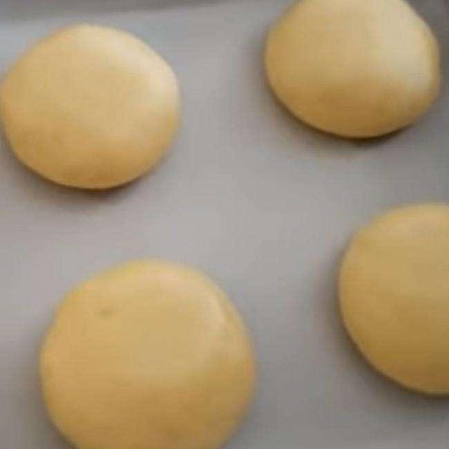 Pãozinho de Batata Doce3
