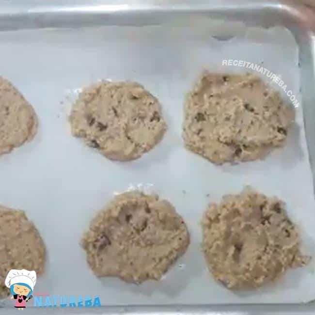 Receita-de-Cookies-Low-Carb2 Receita de Cookies Low Carb