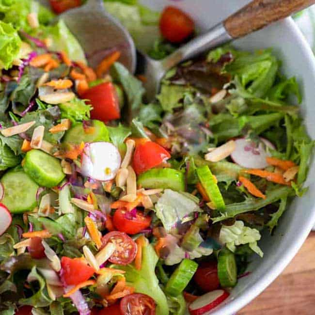 Salada-para-Acompanhar-Peixe Salada para Acompanhar Peixe