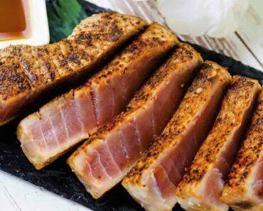 Atum Selado